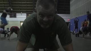 HITT at Marine Corps Air Station Cherry Point