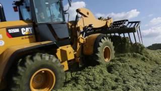 Cat® Customer Factory Visit – PHR Farms (Ashford, Kent)