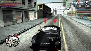 MTA - eXo Reallife - RobTheShop