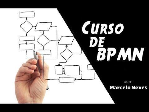 Aula 1 do Curso de BPMN 2.0 - O Básico