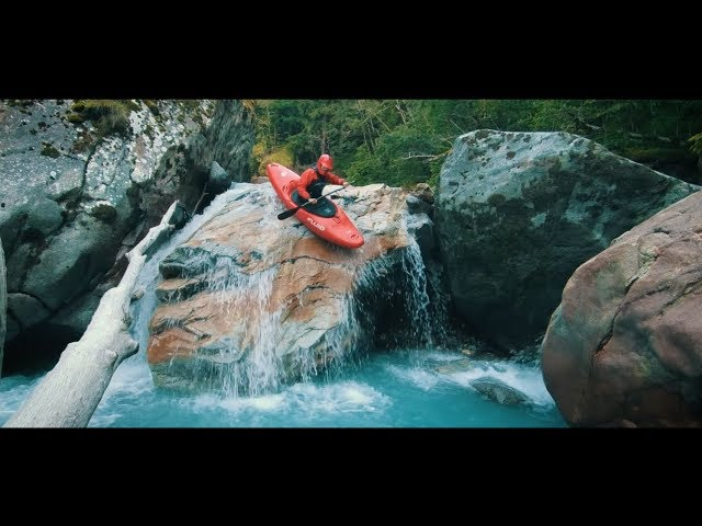 France - Explored By Kayak (Entry #39 Short Film of the Year Awards 2019)