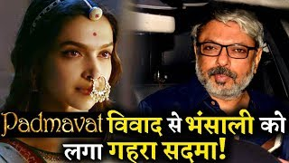 SHOCKING Sanjay Leela Bhansali in Deep Depression Due To