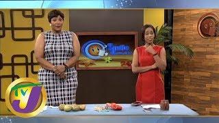 TVJ Smile Jamaica: Jamaican Travellers Packing Essentials - June 18 2019