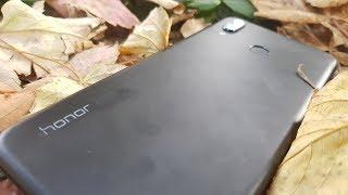 Huawei Honor Play Camera test
