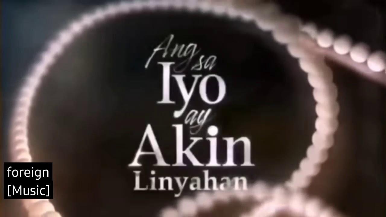 Download teaser for ANG SAYO AY AKIN *OCT 23*
