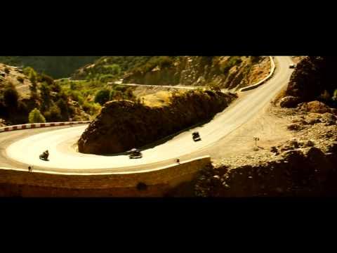 «Миссия невыполнима: Племя изгоев» — фильм о фильме в СИНЕМА ПАРК