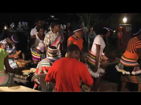 Venda Cultural Dancing