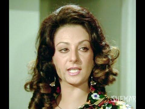 Hera Pheri - Part 16 Of 16 - Amitabh Bachchan - Vinod Khanna - Saira Banu - Superhit Bollywood Film
