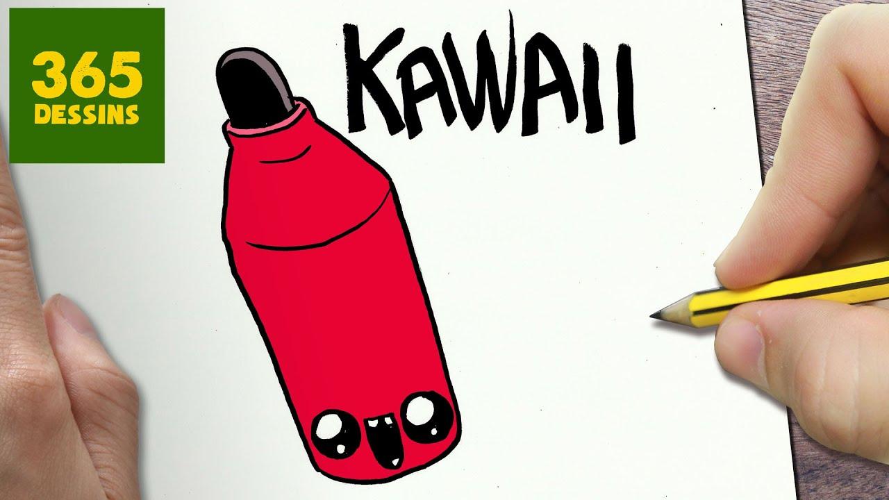 feutre kawaii