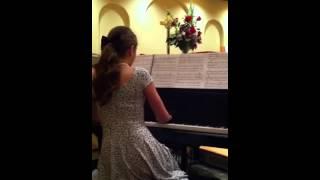 Lacrymosa evanescence piano