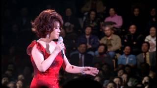 蔡琴 不了情 2007經典歌曲香港演唱會 1