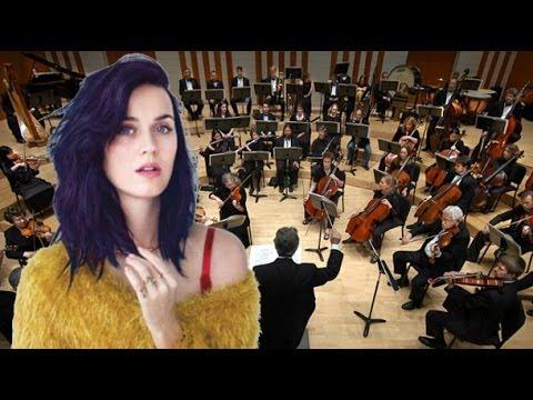 Katy Perry - Dark Horse (Orchestra Version)