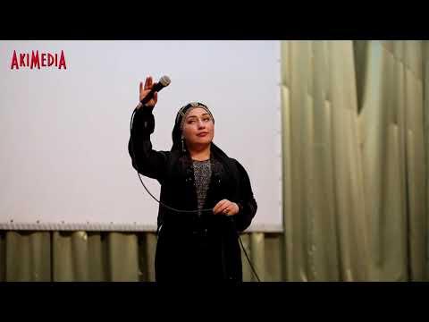 Саида Ахмедова - Меня не вини Концерт в Шамилькале 2019г.