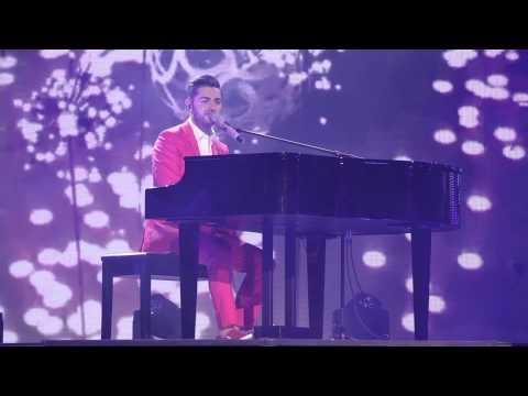 Adrian Ursu - Inimă de piatră (Concert solo