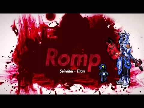 Romp ◆ CABAL Online (Titan) ◆ FT3 DOUBLE RING DROP!