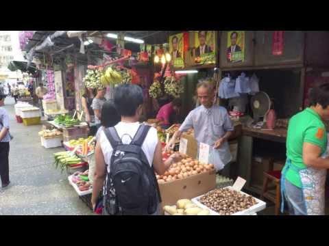 Wanderlust in China