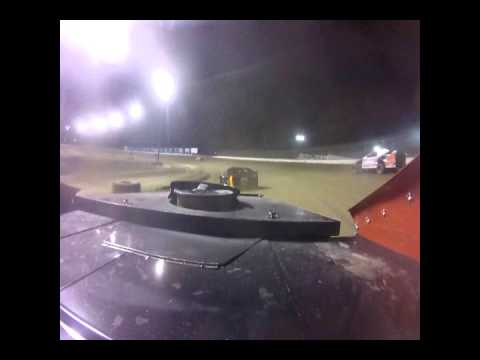 Sport Mod #83 Main Event - Sweetwater Speedway