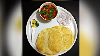 How to make Chole Bhature| Chole bhature at home!| Tasty Homemade recipe!