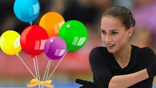 Алина Загитова сегодня отмечает совершеннолетие Восемнадцать восемнадцатого мая