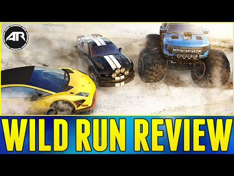 The Crew Wild Run : Review (New Specs, Gameplay \u0026 Graphics)