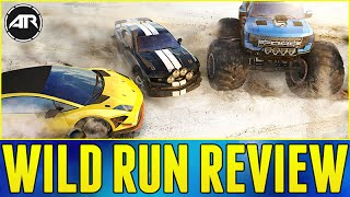 The Crew Wild Run : Review (New Specs, Gameplay & Graphics)