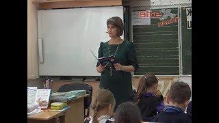 Учитель по призванию. Ольга Деева