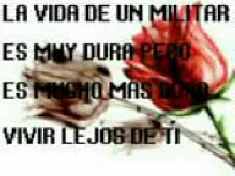 Amor Militar 3gp Youtube