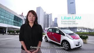 Emission Control Measures: Vehicles