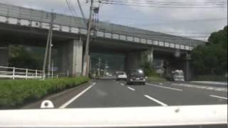福岡県北九州市門司区へ 2009.5.28. ‐1