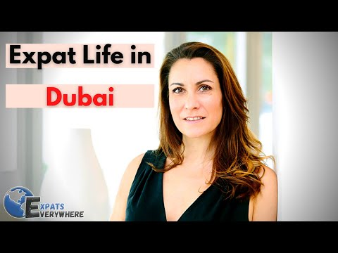 An Expat Living And Working In Dubai, UAE | ExpatsEverywhere