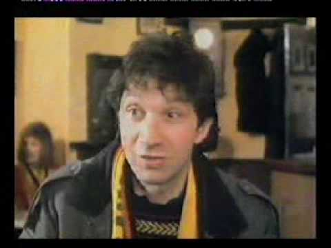 See you at Wembley, Frankie Walsh  Part 1