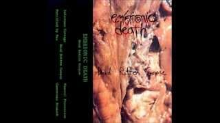 EMBRIONIC DEATH - Dead Rotten Corpse (Demo 1991) - full