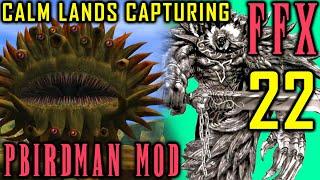 Final Fantasy X - Pbirdman Mod Walkthrough - Part 22 - Remiem Temple & Calm Lands Monster Capturing