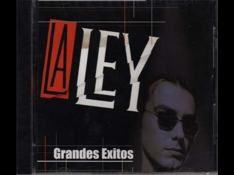LA LEY - GRANDES EXITOS (full album)