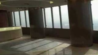 Almas-48th Floor (events section for tenants)