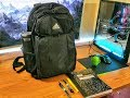 What's in my Backpack 2017