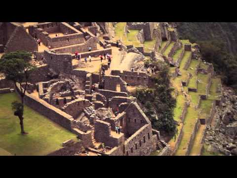Around South America with Nat Geo Adventure and World Expeditions