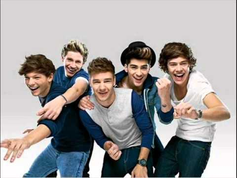 Ringtone  One Thing  One Direction + Download
