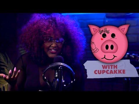 CupcakKe (Full Interview) | HAM Radio