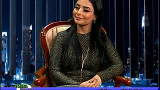 Ramsha Shafa (Shifa) 2019 OITN رامشا شفا در تلویزیون امید ایران