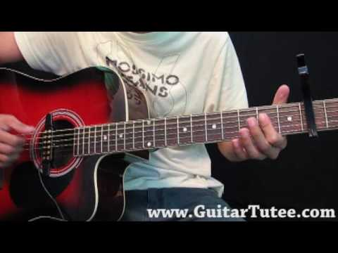 James Taylor - Mexico, By Www.GuitarTutee.com
