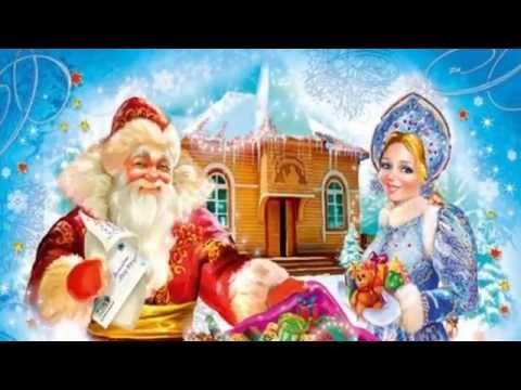 Смотреть онлайн Детские новогодние костюмы  Елочные игрушки  Новогодние украшения