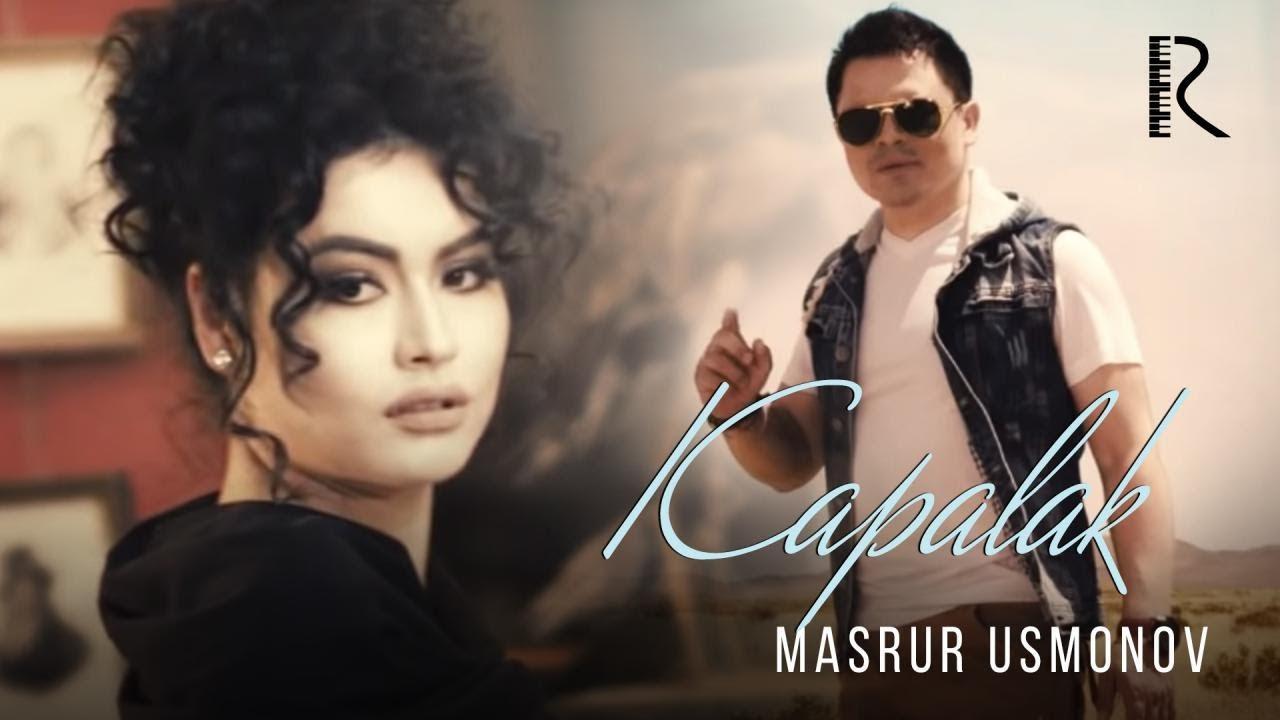 Masrur Usmonov - Kapalak | Масрур Усмонов - Капалак #UydaQoling