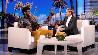 Chadwick Boseman's New Movie Gave Him New Respect For His Father