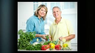 5 Diet Tips For Seniors
