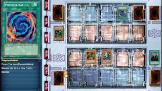 Yu-Gi-Oh! Power of Chaos: Kaiba The Revenge GAMEPLAY 1