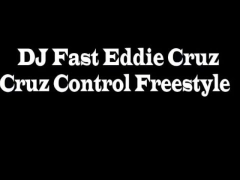 Cruz Control Freestyle 3 - Out Of Control - Boy'z Room Mix