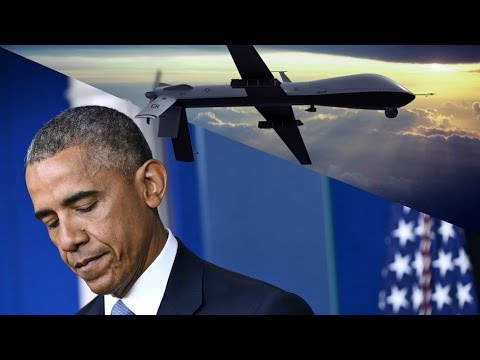 Why Obama's Drone Strike Civilian Death Count is WAY Too Low