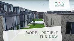 Eine neue Mitte für Lünen – Bauverein zu Lünen