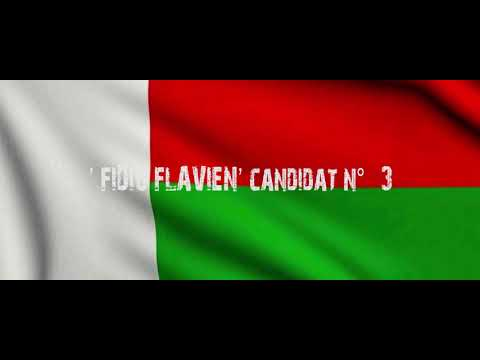 ROY SKAY-Fidio Flavien(Official Audio )